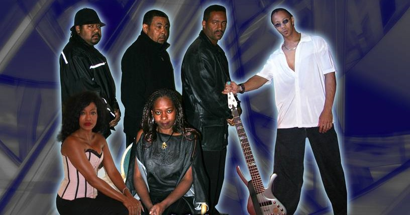 PERFECT MIXX BAND - Cover Band - Gulfport, MS
