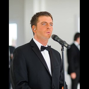 Providence Frank Sinatra Tribute Act | Tony Cerbo Entertainment