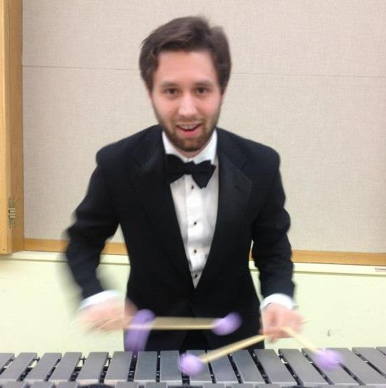 Anthony Jay Houston - Percussionist - Crystal Lake, IL