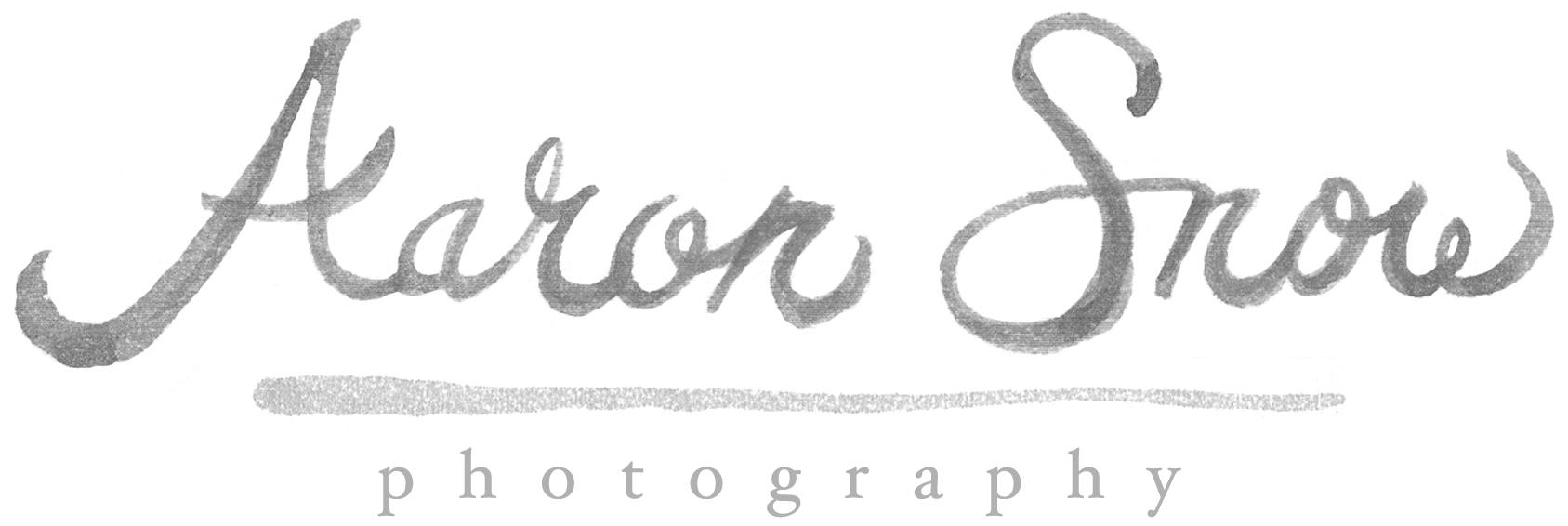 Aaron Snow Photography - Photographer - Oklahoma City, OK