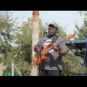 Orlando World Music Band | Kool Vibes