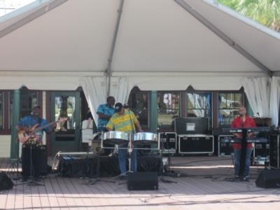 Kool Vibes  | Deltona, FL | Reggae Band | Photo #5
