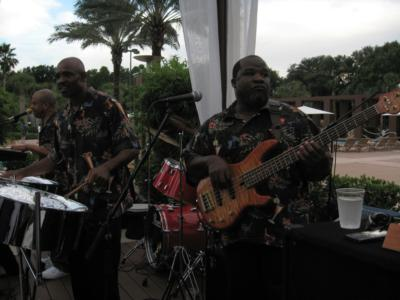 Kool Vibes  | Deltona, FL | Reggae Band | Photo #15