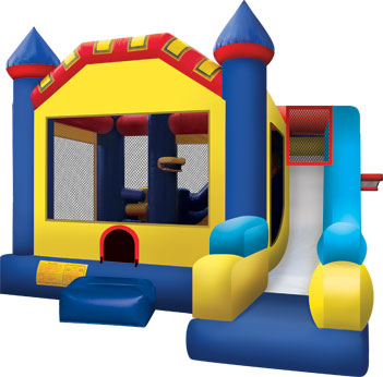 Angels Inflatables, Inc. - Bounce House - Palm Harbor, FL