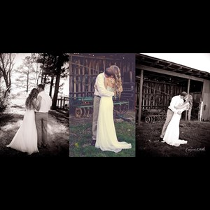 Mitchell Wedding Photographer | Captured By Cami Photography