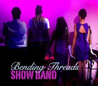 BENDING THREADS ENTERTAINMENT - Variety Band - New York City, NY