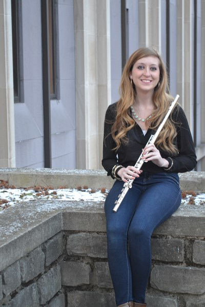 Kylee O'Donnell - Flutist - Indianapolis, IN