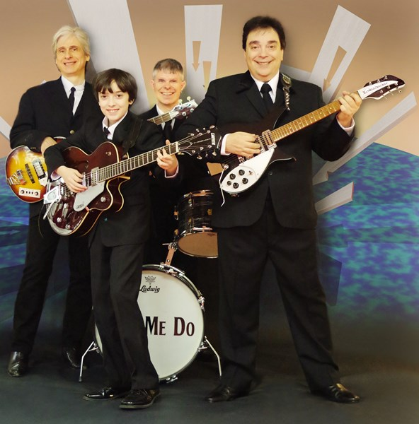 Love Me Do: The Beatles Tribute - Beatles Tribute Band - Staten Island, NY