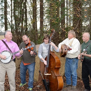 Flatland Express - Bluegrass Band - Columbia, SC