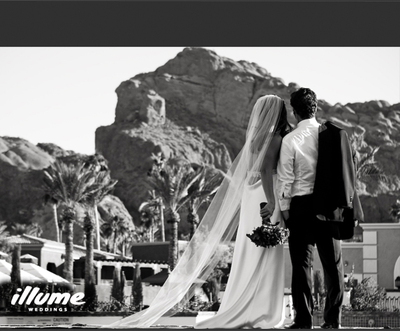 iLLume Weddings and Photography - Photographer - Scottsdale, AZ