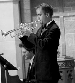 Wesley Chapel Trumpet Player | Aric Brian, trumpet