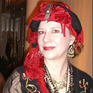Dallas, TX Fortune Teller | Laura E. West, Fortune Teller & Lipsologist