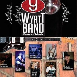 Columbus Country Band | The Wyatt Band