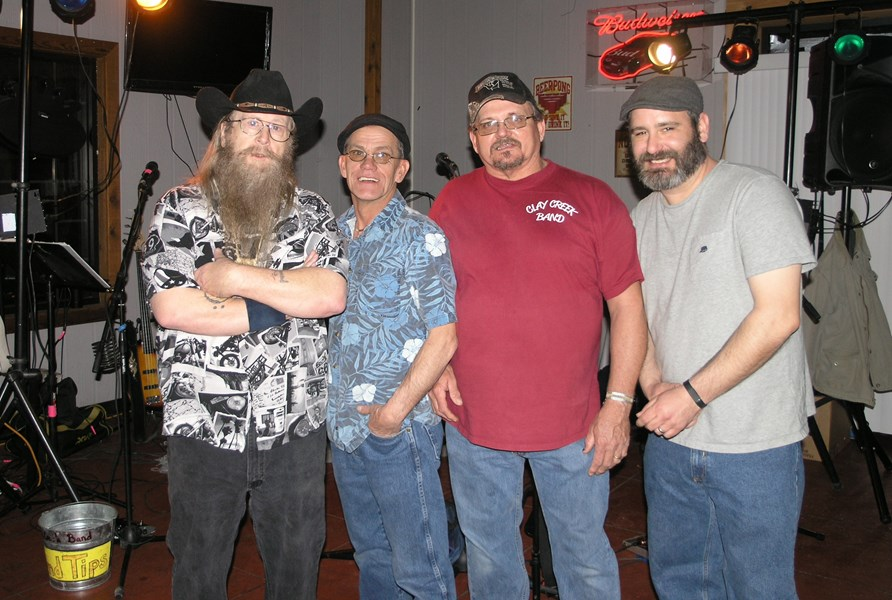 The Clay Creek Band - Classic Rock Band - Hallsville, MO