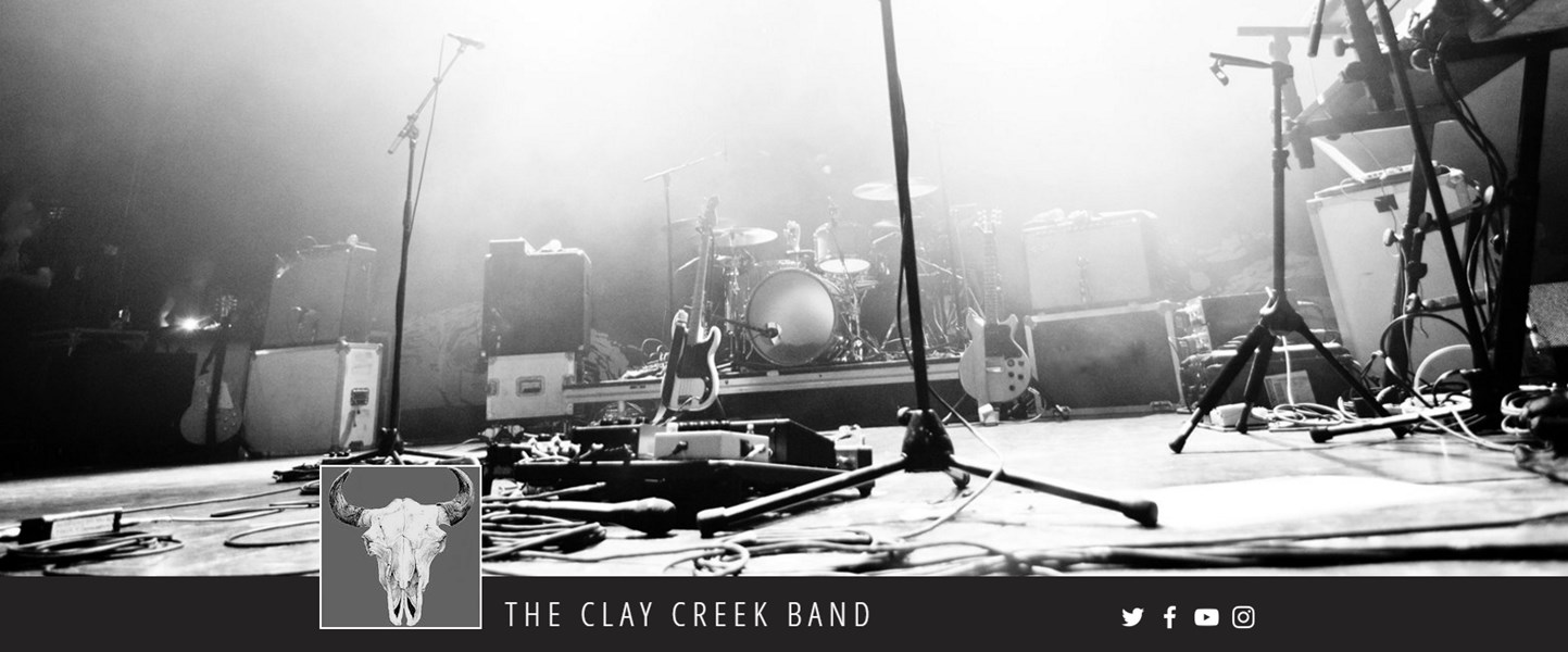 The Clay Creek Band - Country Band - Columbia, MO