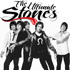 The Ultimate Stones - Rolling Stones Tribute Band - Mission Viejo, CA