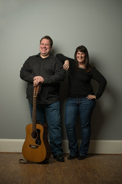 Fran and Jim Acoustic - Acoustic Band - Moorestown, NJ