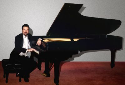 Michael Levine, Prize-Winning Pianist | Millbrae, CA | Piano | Photo #2