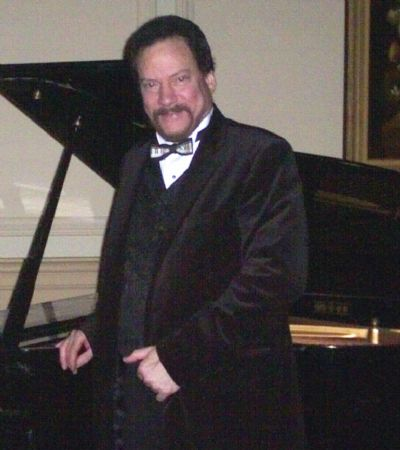 Michael Levine, Prize-Winning Pianist | Millbrae, CA | Piano | Photo #5