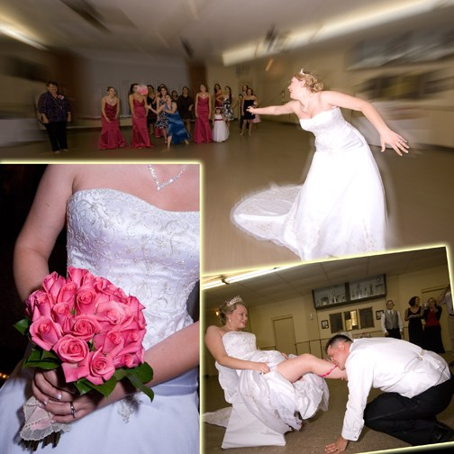 Wedding Photography & Design by Tricia