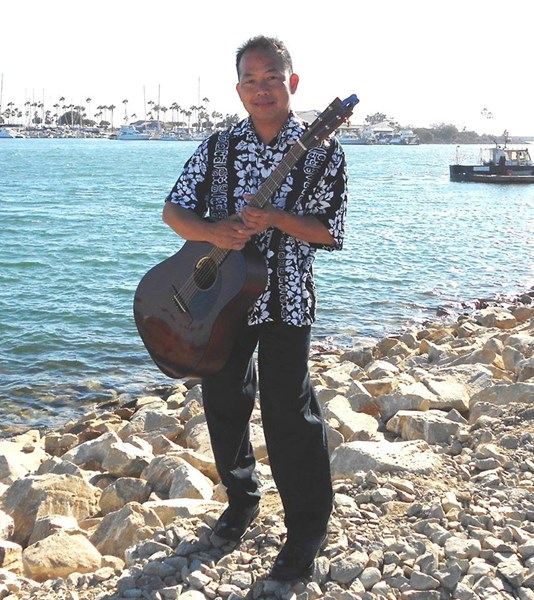 warren takahashi - Beach Music Acoustic Guitarist - Ventura, CA