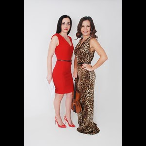 Newark Classical Duo | Kateryna