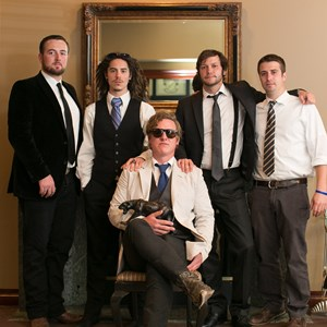 Charleston Rock Band | The Charleston Wedding Band