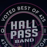 Seattle, WA Cover Band | Hall Pass