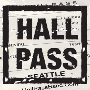 Ellensburg Cover Band | Hall Pass