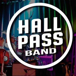Vashon 90s Band | Hall Pass