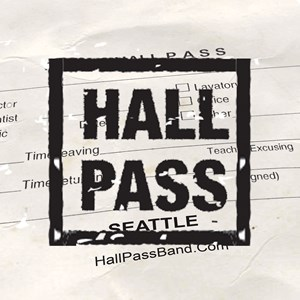 Easton Cover Band | Hall Pass