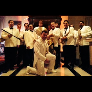 Boise Swing Band | Peter Petty