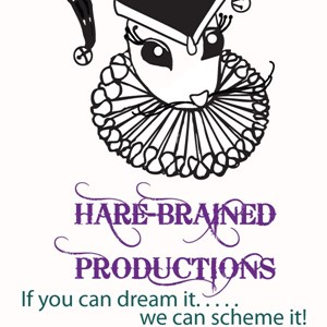 Enoree Caricaturist | Hare-Brained Productions