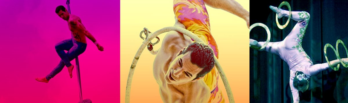 Las Vegas Cirque & Circus Events