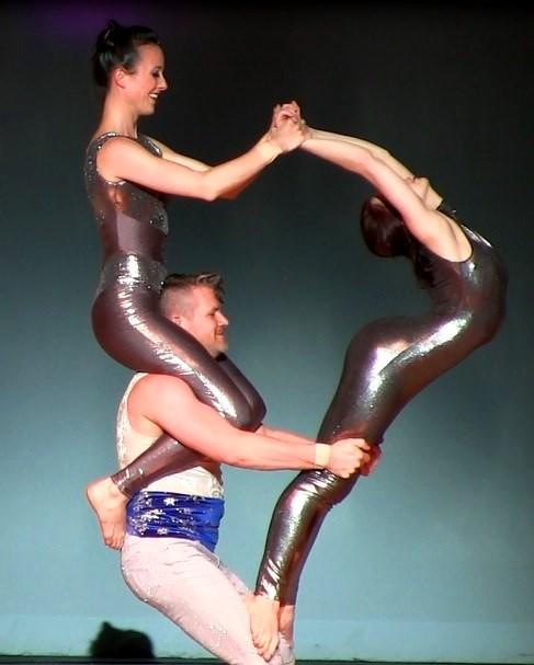 Happy 35th Birthday Highlands Ranch: Colorado Circus Events - Circus Act Denver, CO