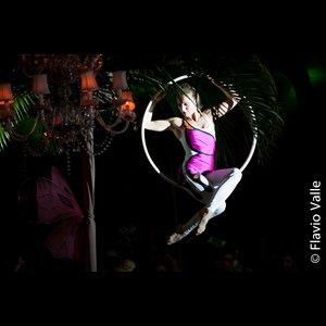 St Petersburg Sword Swallower | Florida Cirque And Circus Events