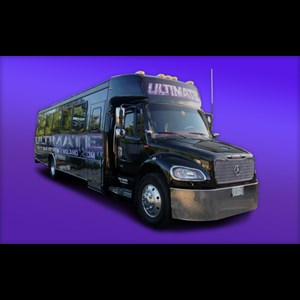 Alexandria Party Bus | Ultimate Party Bus of New England