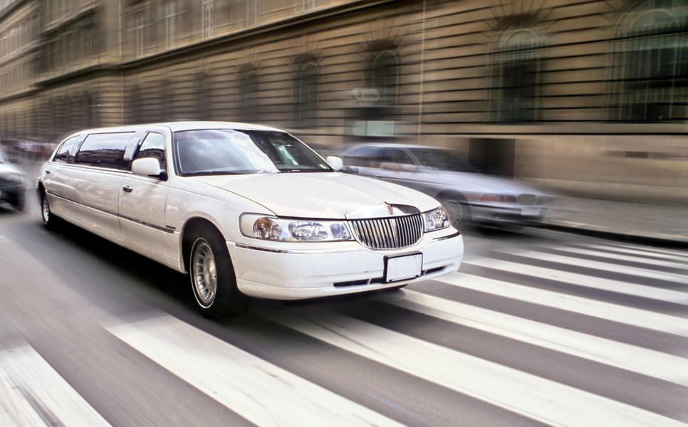 Concierge Limousine Services - Event Limo - Boston, MA