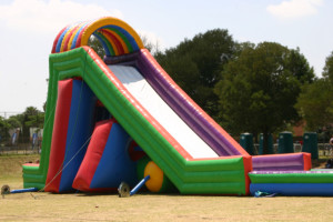 Big Time Party Rentals - Party Inflatables - Garland, TX