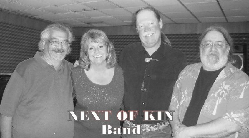 Next Of Kin - Country Band - Albuquerque, NM