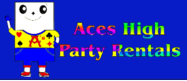 Aces High - Bounce House - Henderson, NV