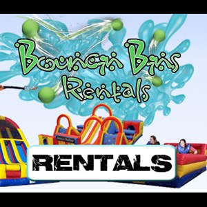 Overton Party Tent Rentals | Bouncin Bins