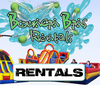 Bouncin Bins - Bounce House - Henderson, NV