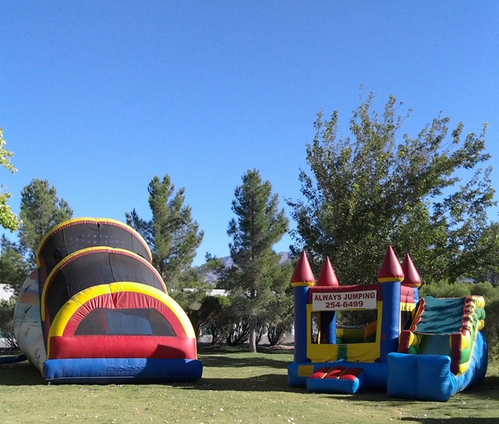 Always Jumping - Bounce House - Las Vegas, NV