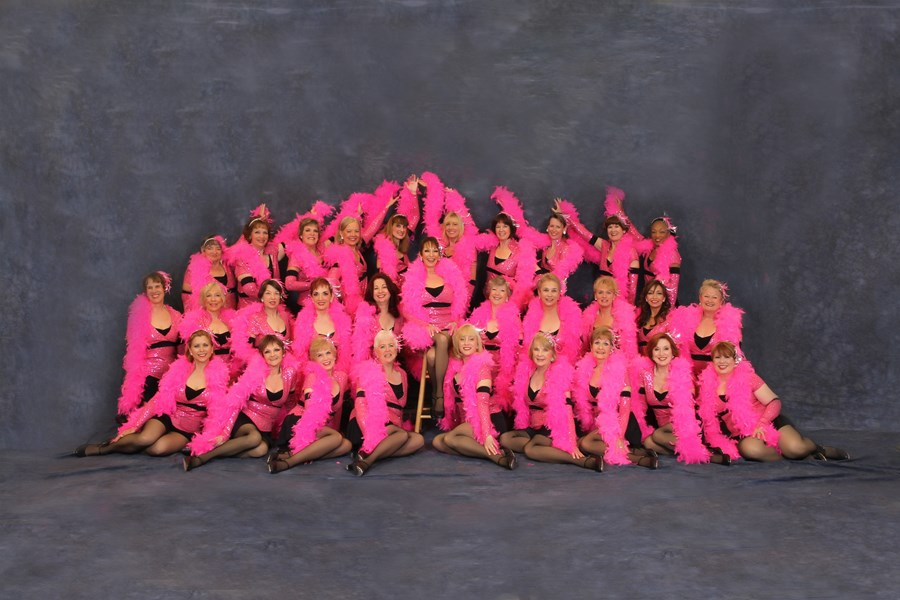 TRI-CITY TAPPERS - Dance Group - Richland, WA