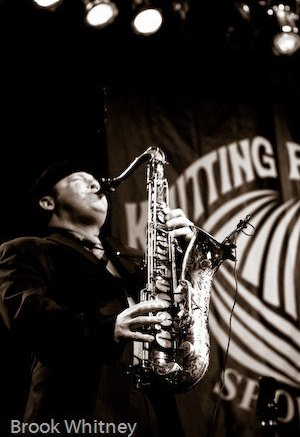 Pete Petersen - Swing Band - Portland, OR