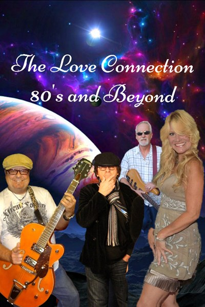 The Love Connection - Cover Band - Costa Mesa, CA