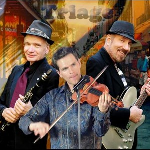 Elmira Dixieland Band | Medicine Ball Triage