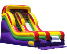 Solid Rock Sports LLC - Party Inflatables - Akron, OH