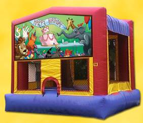 Inflatable Insanity - Party Inflatables - Akron, OH